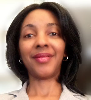 Rhonda Clark, Web Designer in Dallas, Tx