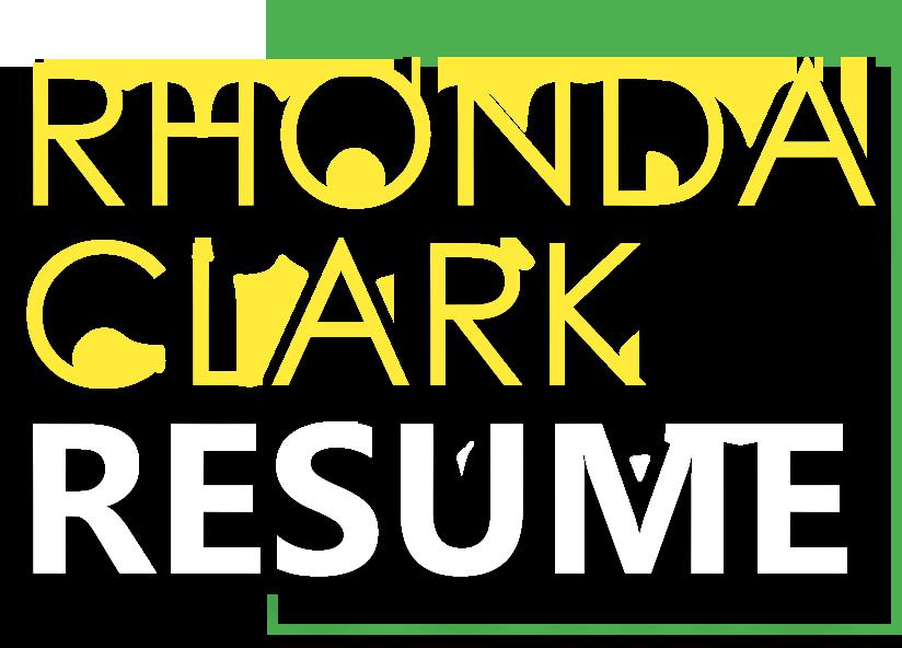 rhonda-clark-resume